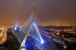 Boston Bridge